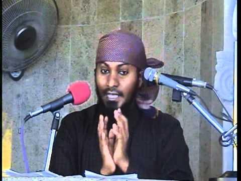 Sheikh Nurdin KshK - TALAKA thumbnail
