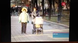 Как телеканалы освещают митинги в Москве