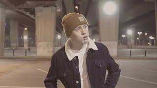 Josh Carroll - On Trak (Official Music Video)