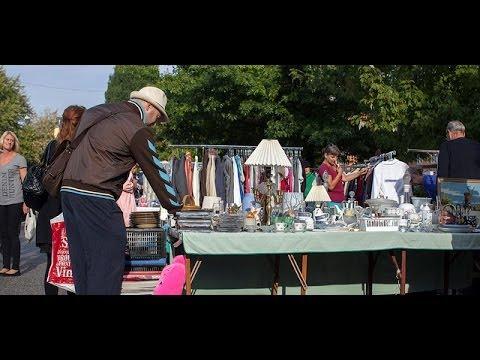 Scavenger Life Episode 107: Flea Markets - Our Favorite eBay Shopping Spot