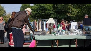 Scavenger Life Episode 107: Flea Markets - Our Favorite eBay Shopping Spot