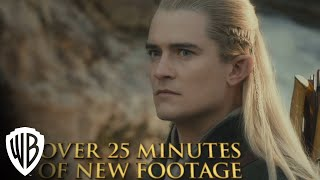 The Hobbit: The Desolation of Smaug Extended Edition - TV Spot #1 - Available November 4th