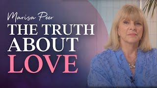 The SECRET To A Healthy Romantic Relationship EXPLAINED | Marisa Peer