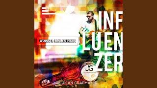Gambar cover Influenzer (Remix, Wordz & Brubek Remix)