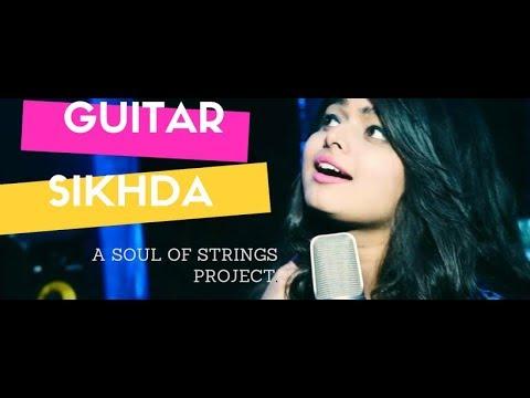 Guitar Sikhda | Female Version | Urvashi Kiran Sharma | Jassi Gill | Bpraak | Jaani | Arvindr Khaira