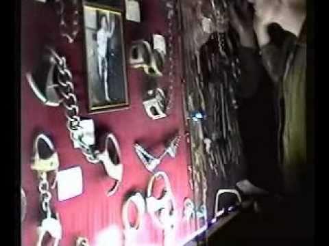 Houdini Hall Of Fame Niagara Falls