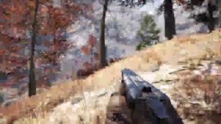 Far Cry 4: Campaign - No HUD (PS4)