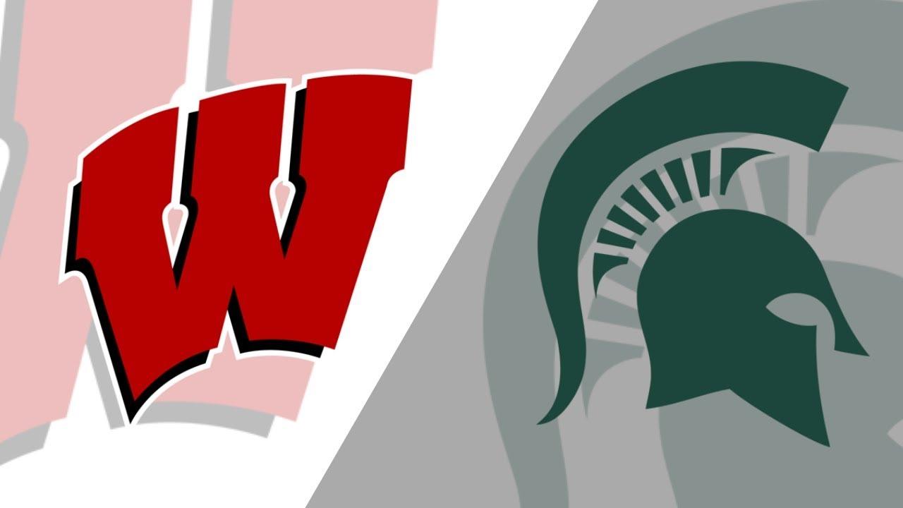 Michigan State vs. Wisconsin odds, line: College basketball picks ...