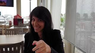 I riconoscimenti letterari per Daniela Catenaro