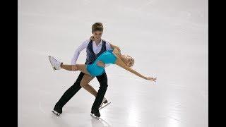 Итоговый фильм III этапа #КубокРоссииРостелеком   Final video Figure Skating Russian Cup III stage