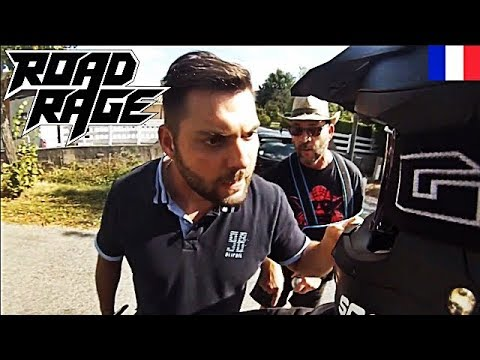 Best of PERSONNES EN COLÈRE vs MOTARD[francais]#59