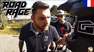 best of angry people vs bikers[french]#59
