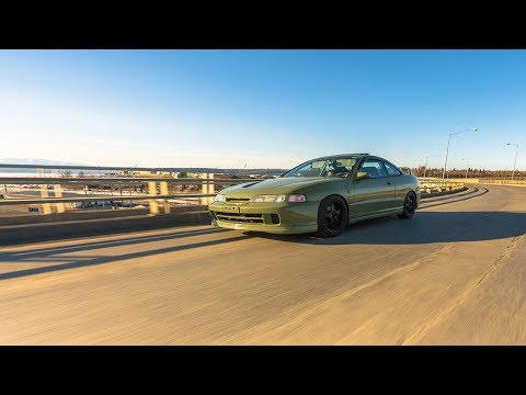 hqdefault acura integra jdm headlight wiring conversion
