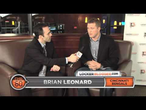 The :60 - Brian Leonard