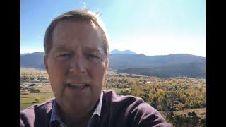 Colorado Economic Update