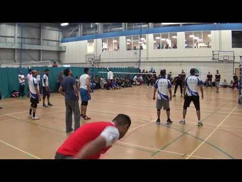 Super6: SRDS Londinium 'A' vs SRDS Preston 'A' 2017 QUAD Pre