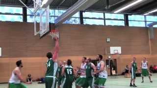ProAm Game - Dynamic Squad BBA vs Stürzelberg