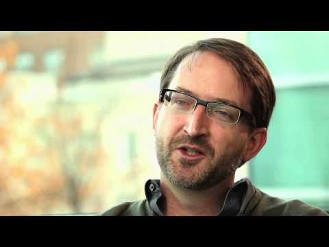 Cornell Information Science: Steve Jackson: Faculty Profile