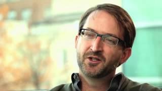 Cornell Information Science: Steve Jackson: Faculty Profile thumbnail