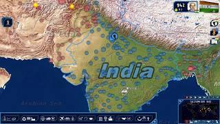 Geopolitical Simulator 4:  2018 - All Roads Lead to Delhi Ep. 6