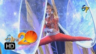 Bad Salsa Dance Performancee in Warangal ETV @ 20 Celebrations