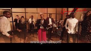 Baixar I say a little prayer (Aretha Franklin Cover) Gospel Touch Motown | Wedding Function Band