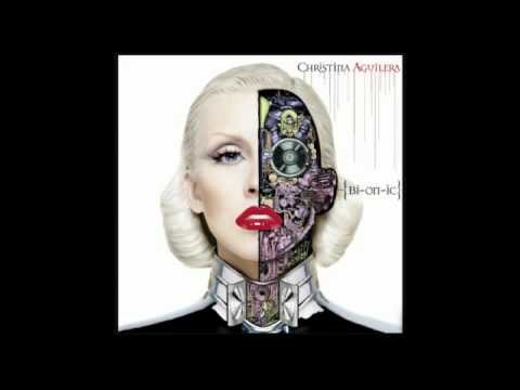 [NEW] Christina Aguilera Ft. Lil Jon - Prima Donna HQ + Lyrics from album BIONIC