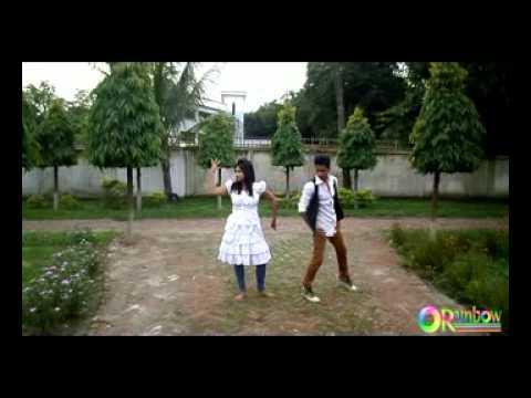 Duet dance ( kabi jo badal)