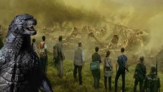 What If Godzilla Killed Kong's Parents? (Theory)