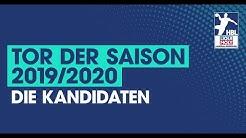 Tor der Saison 2019/2020 - Highlightsclip