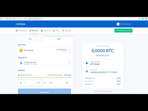 How to Use Your Coinbase USD Wallet