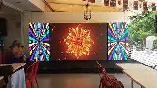 Videotron/led screen berkualitas