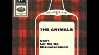 The Animals Don
