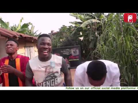 Woli Agba - Funny Greetings   Compilation Vol 9