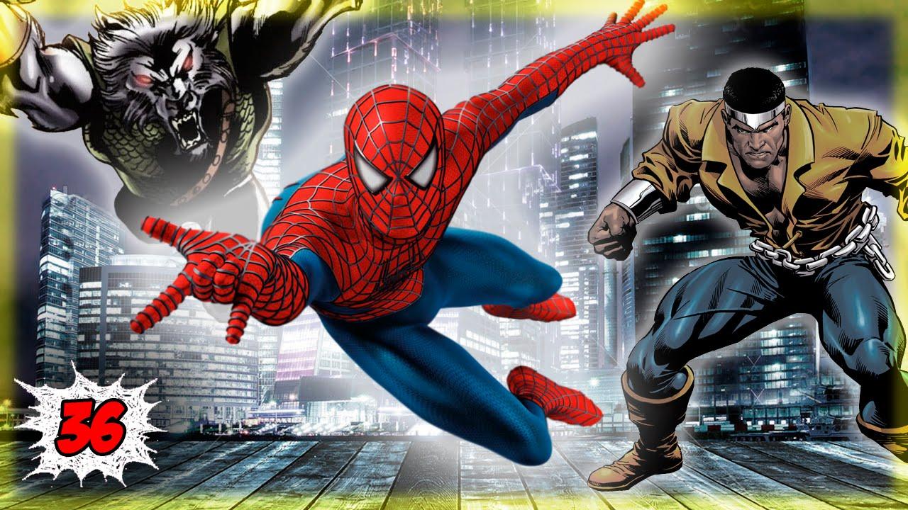 Купить. Комикс современный человек-паук том 2. Время тренировок. Купить. Комикс удивительный человек-паук. Последняя охота крэйвена.
