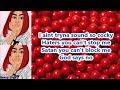 Khylah B - I Do It (Lyrics) | My Outro Song