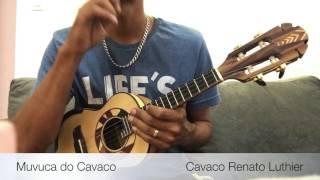 Baixar Cavaco Renato Luthier - Por Anderson Lucas (Muvuca)