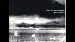 Dead Artist Syndrome - 6 - Dance With Me - Prints Of Darkness (1991)