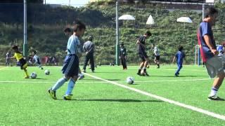 木村和司ファミリーサッカースクール