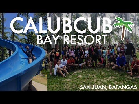 CALUBCUB BAY RESORT San Juan, Batangas (Philippines)   Arj Barcelona