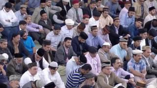 La prédication du message de l'Islam : devoir essentiel du musulman - sermon du 08-07-2016