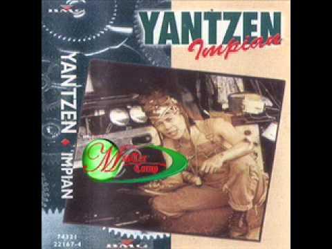 Yantzen - Meniti Suratan (HQ Audio)