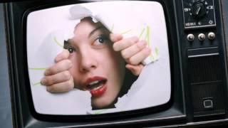 видео Самые необычные телевизоры в мире