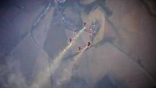 Birdman TopGun – Aerobatic display team