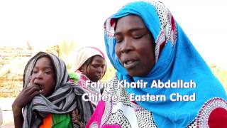 LWF Chad: Chitete – self reliance