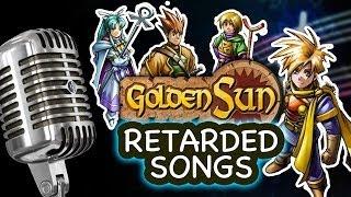 Golden Sun - Intro Theme (Retarded Edition) ✿ FREE DOWNLOAD ✿