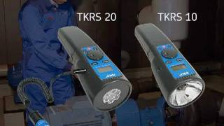 SKF Stroboscopes TKRS10 and TKRS20