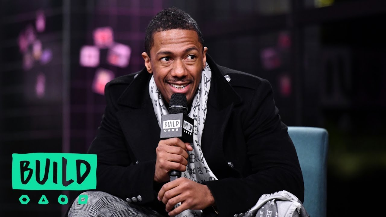 Nick Cannon Calls Out Oscars Over Kevin Hart Controversy