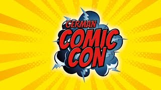 Germen Comic Con