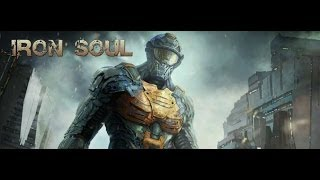 Iron Soul Gameplay  (no comment) PC HD
